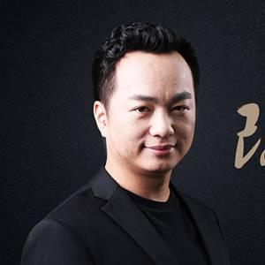 火币网 COO 朱嘉伟