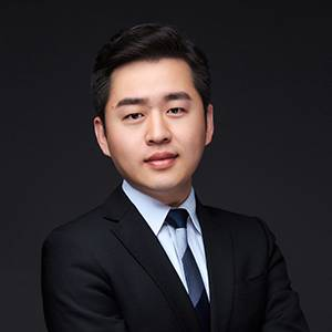 小虫科技 创始人兼CEO 时晓杰