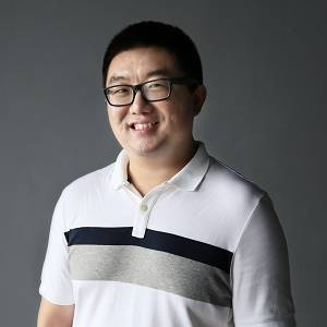 斑马快跑 副总裁 江天珑