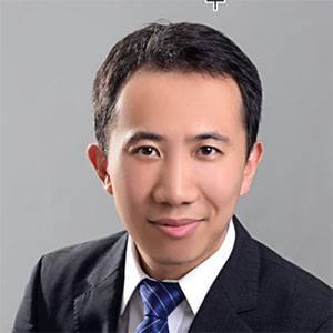 起源资本 合伙人 邱越峰