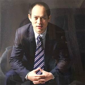 上海锡明科技 总经理 王振宇