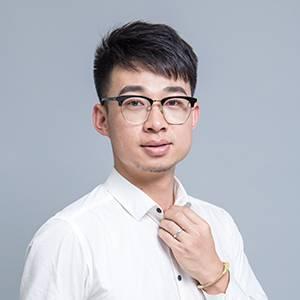 昆明国家广告产业园区 COO 宋希贤