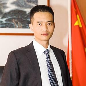 艾特航空 董事长 林卫东