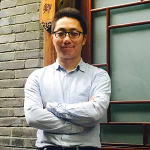 邻趣 CEO 刘伟力