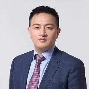 海通创新资本 董事长 陈建