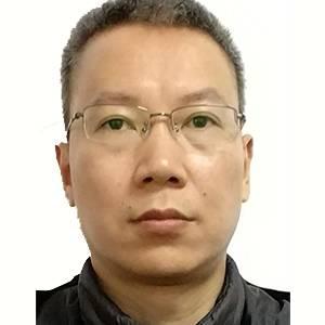 中电科32所系统平台 副主任 余秦勇