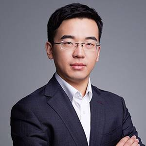 金色财经 合伙人 安鑫鑫