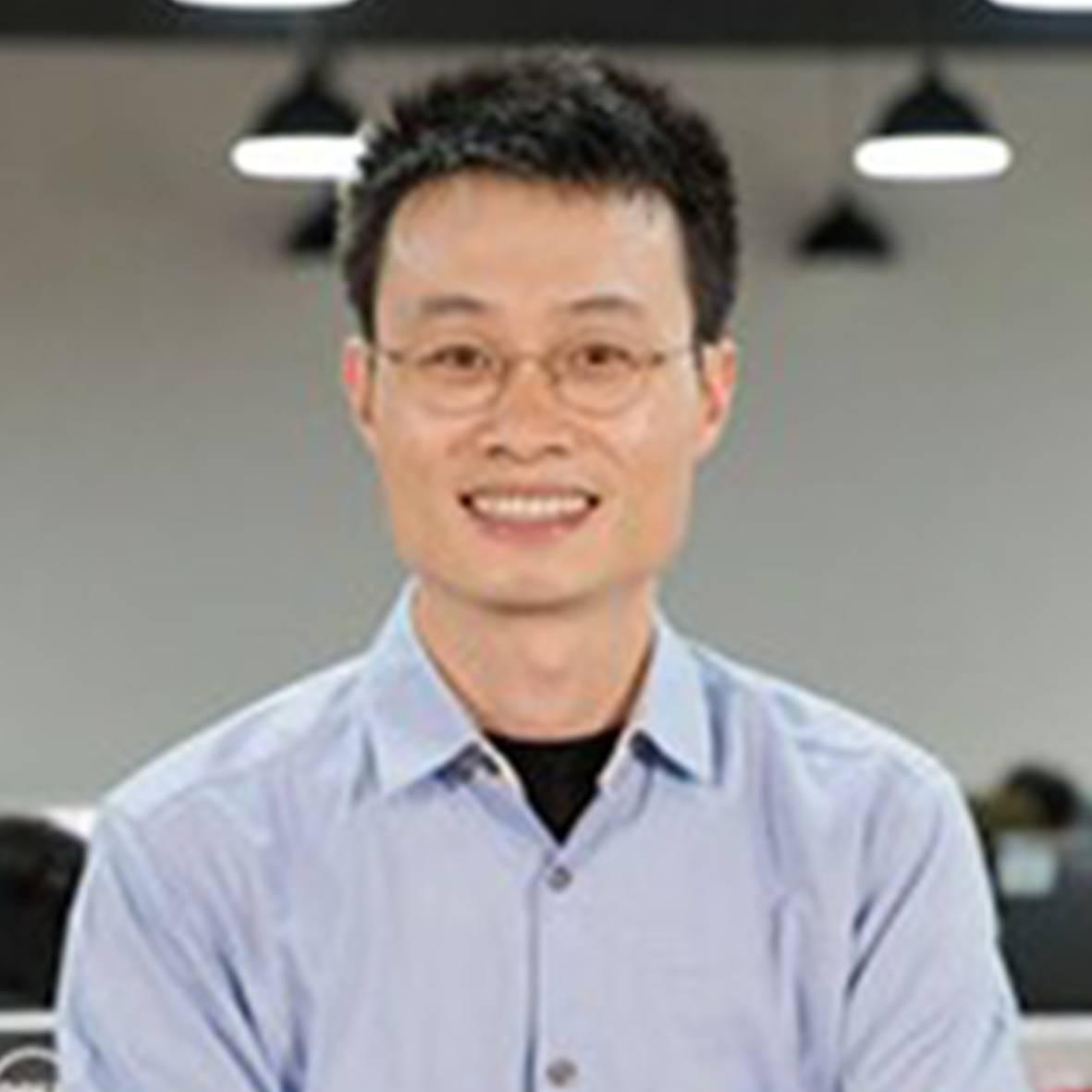福米科技 CEO 王安全