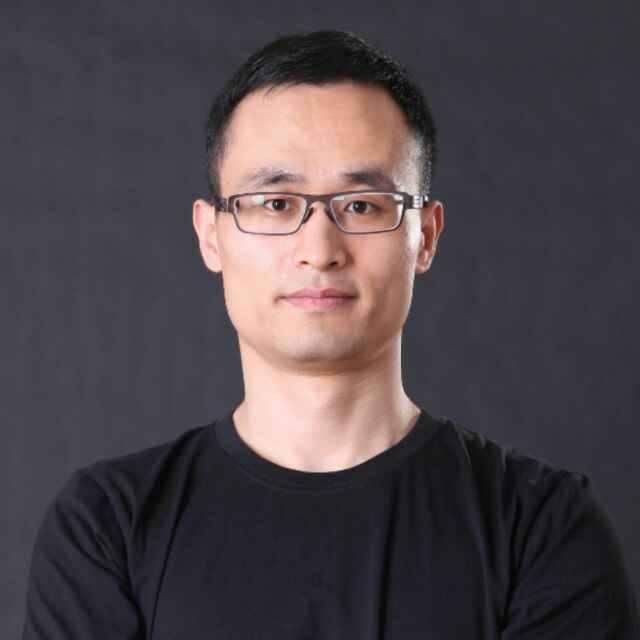 YOYOW区块链内容激励网络 创始人 刘强