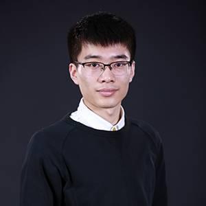 亿欧 物流频道副主编 苏磊