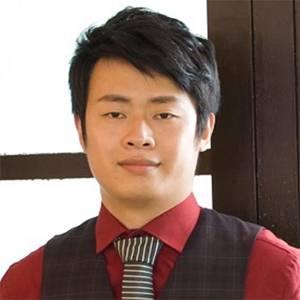 俊诚传媒 CEO 周俊