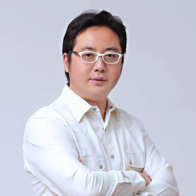 新潮传媒 创始人兼董事长 张继学