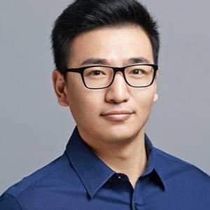 BABI财经 CEO 何金凯