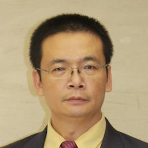 同济大学区块链实验室 副主任、资深金融专家 戴文浦