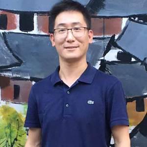 汇林孵化 总经理 李峰