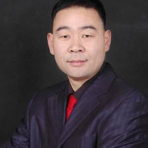 超星链 CEO 杨万群