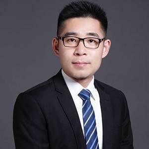 区加科技 联合创始人 张德涛