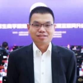 淘鲜生 总经理 邢宪峰