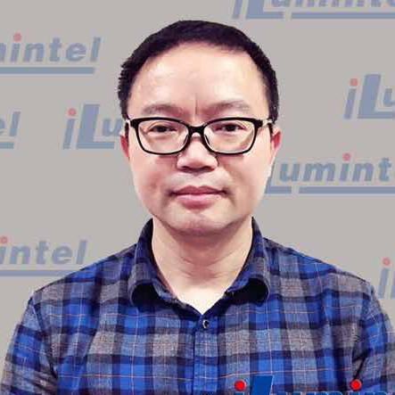 皓图智能 创始人兼CEO 熊效李