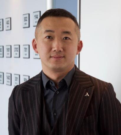 方太集团 全国战略客户管理中心总经理 吴琪