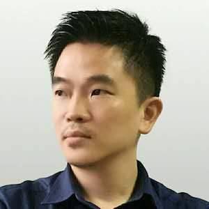 Crypto Panda 资本 联合创始人 Alexander.Jiung