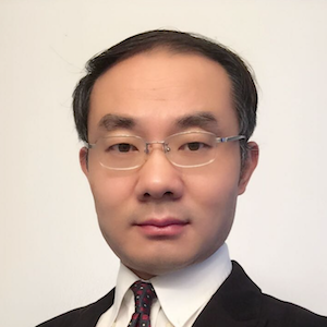 Stentor 创始人 Frank Wang