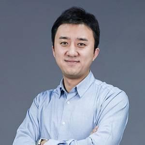 金山云 市场营销中心总经理 陈威