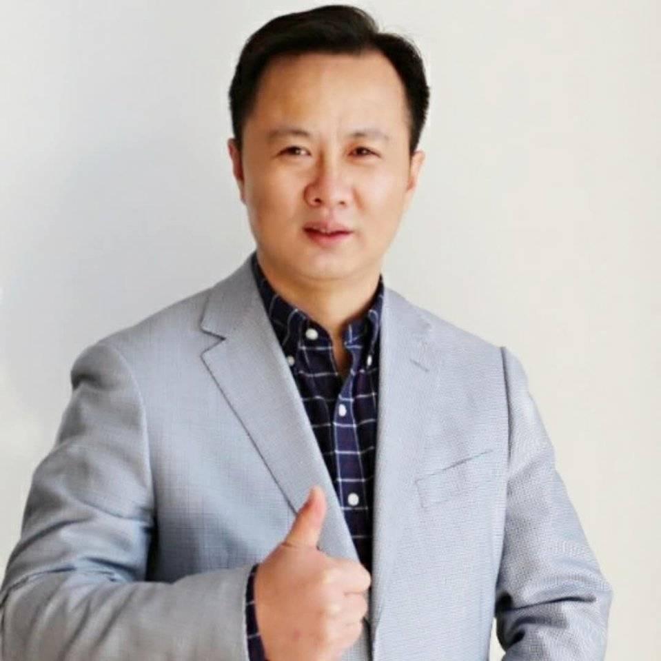 海尔集团山西分公司 总经理 李圣震