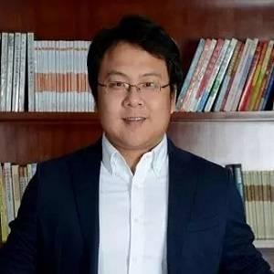 众海投资 投资总监 杨蓬