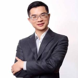 约印医疗基金 董事总经理 熊水柔