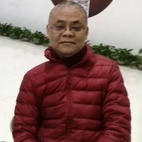 智慧牧业 创始人 董事长 巩韶飞
