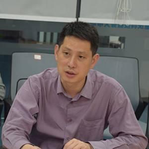 重庆科技服务大市场 董事长 黄建