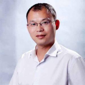 江西华兴信息产业 董事长 梅国良