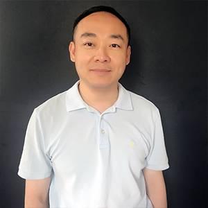 蓝豹投资 创始人 方宇锋