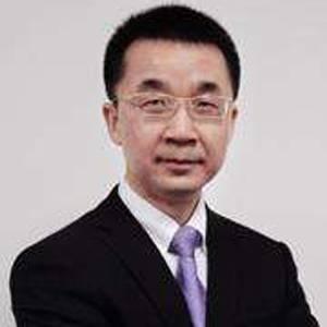 浪潮 AI事业部总经理 刘军
