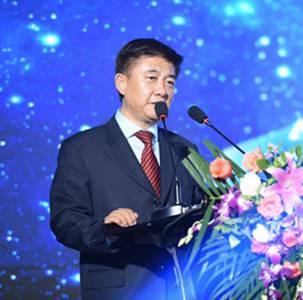 海航冷链 副董事长 刘原