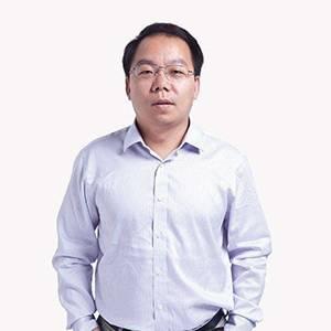 叶杰平 研究院副院长