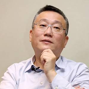 威马汽车 创始人、董事长兼CEO 沈晖