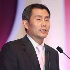 中国连锁经营协会 秘书长 裴亮