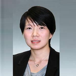 尚高资本 董事总经理 张书瑜