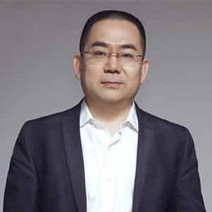 社科院經濟研究所 副所長 朱恒鵬