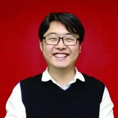 美菜网 CEO  刘传军