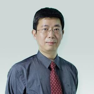 广东药科大学 临床药学与药事管理系副主任 陈吉生