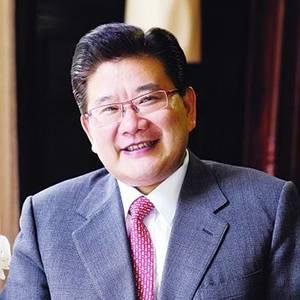 SMG Host Cao Kefan