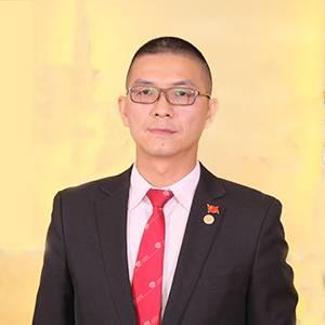 广东大翔药业 总经理 陈华生