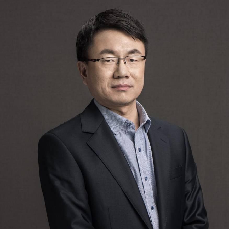 新网银行 CIO 李秀生