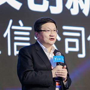 宜信 创始人兼CEO 唐宁