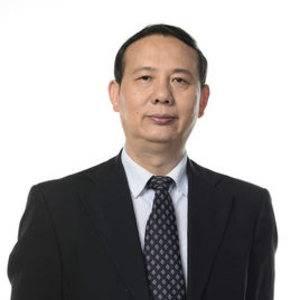 中国科学院 院士 毛军发