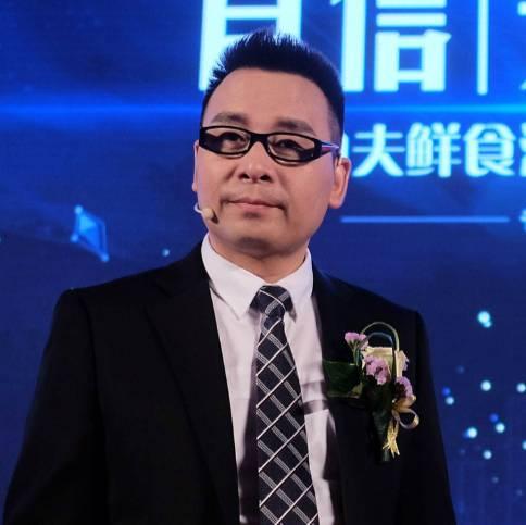 功夫鲜食汇 CEO 叶尚华
