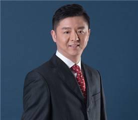 联合利华饮食策划 连锁客户总监 崔鸿伟